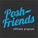 poshfriends