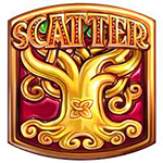 scatter символ